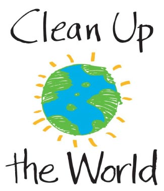 Clean Up The World Weekend