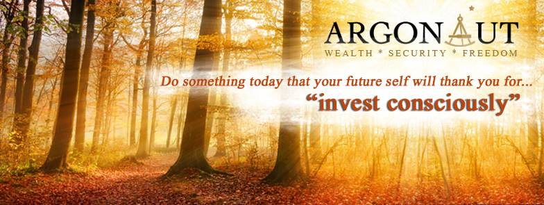 Find Argonaut Financial at the Eco Expo