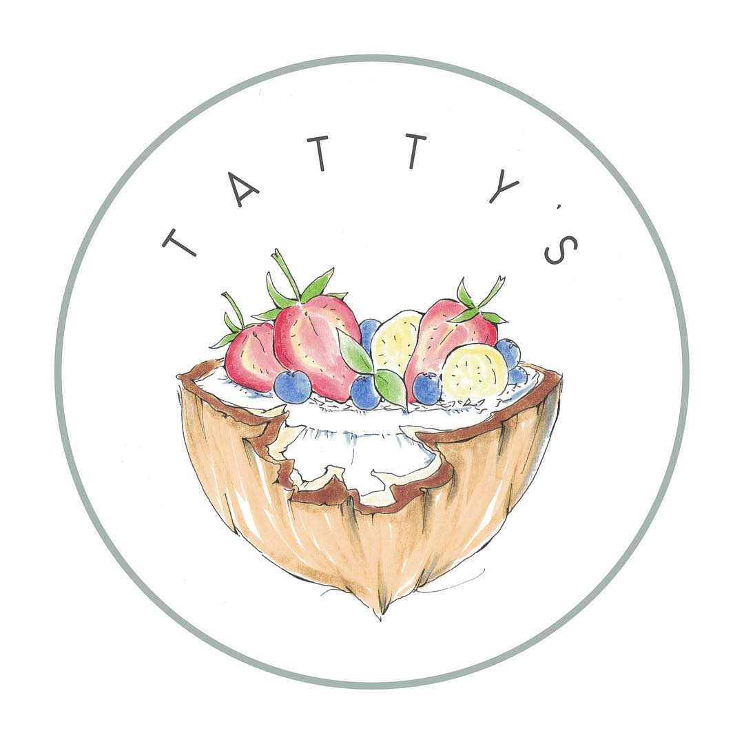 Find Tatty's Superfoods at the Eco Expo