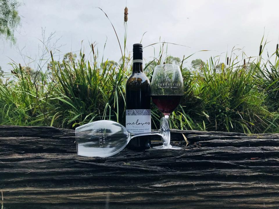 Find Tamburlaine Wines at the Eco Expo