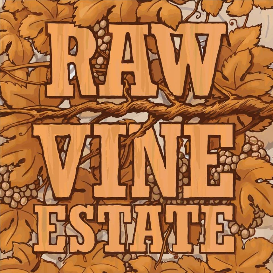 Raw Vine Estate Wine