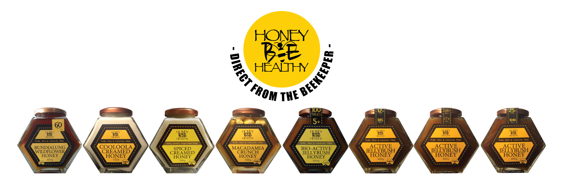 Find Honey Bee Healthy at the Eco Expo