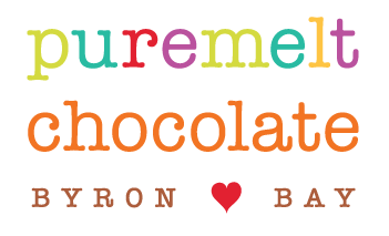 Find Puremelt Chocolate at the Eco Expo