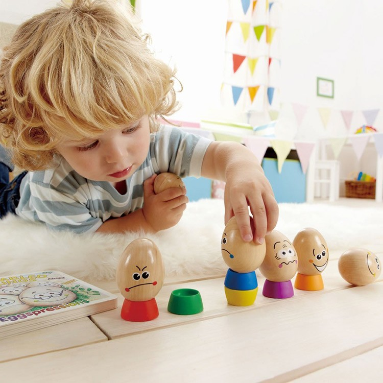 Find Wild Woodland Toys at the Eco Expo