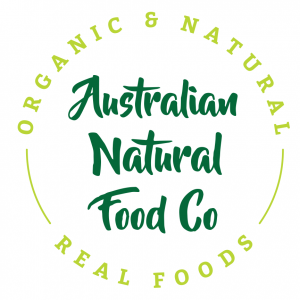 Australian Natural Food Co at the Eco Expo
