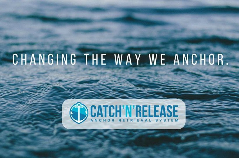 Catch n Release at the Eco Expo