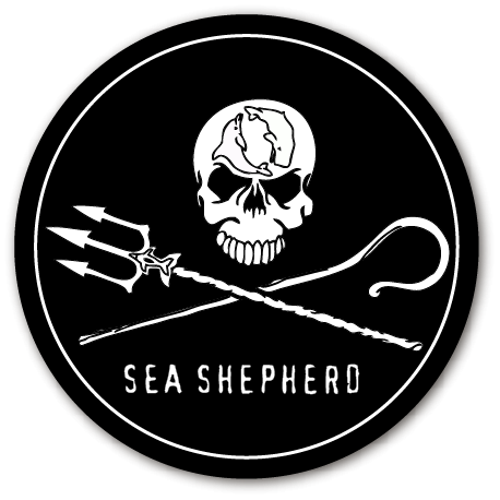 Sea Shepherd at the Eco Expo