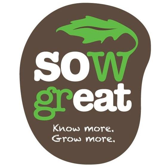 Sow Great at the Eco Expo