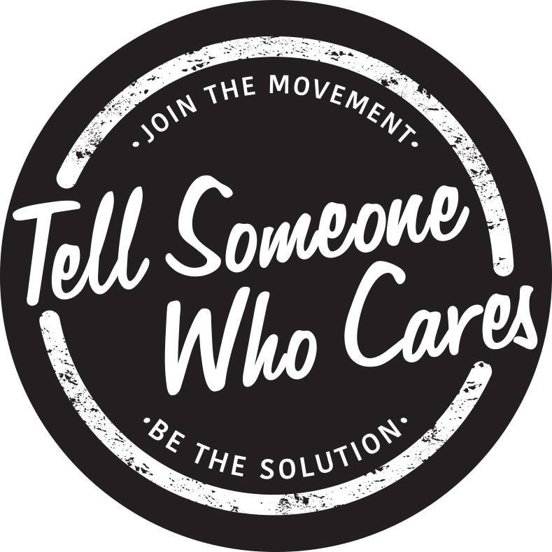 Tell Someone Who cares at the Eco Expo