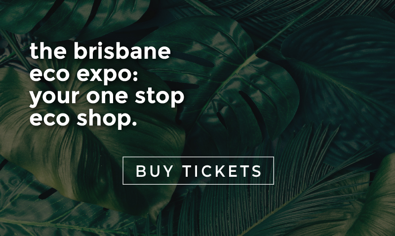 Buy-Tickets for the Brisbane Eco Expo