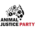 Animal Justice Party at the Eco Expo