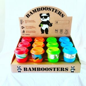 Bamboosters