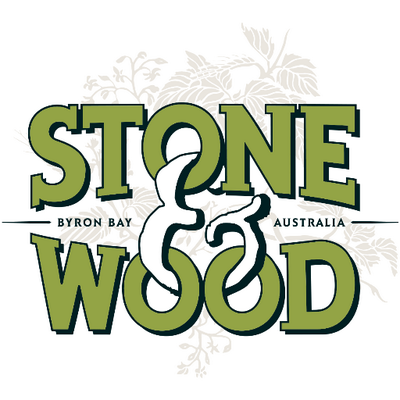 Stone & Wood 'Green Feet' Beer