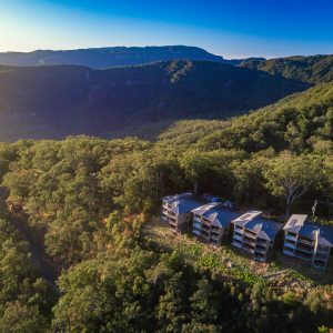 WIN a $2500 Eco Getaway at Binna Burra