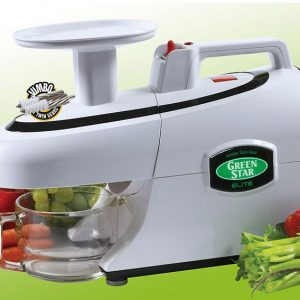 WIN a $1200 Juicer from Raw Blend