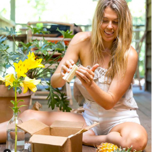 Kate Nelson – Plastic Free Mermaid  – Guest Speaker at the Eco Expo